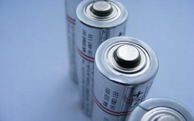 Genopladelige batterier – derfor skal du vælge dem!