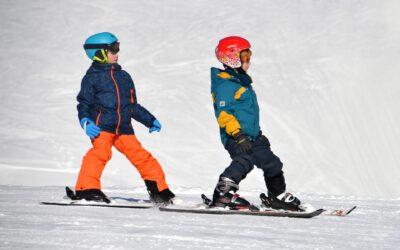Spindleruv Mlyn – perfekt skiområde til både børn og voksne