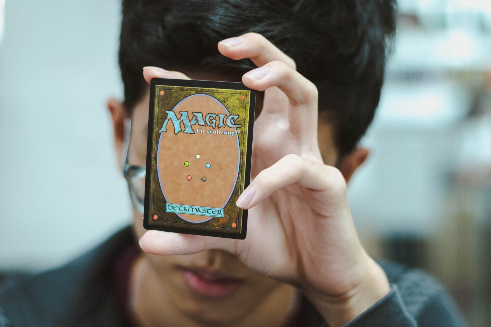 Sådan bliver du klar til din næste Magic The Gathering turnering