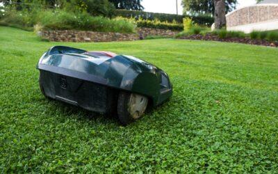 Husqvarna robotplæneklipper – til dig der hader at slå græs
