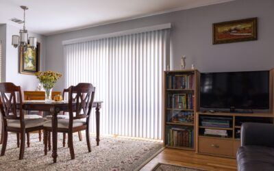 Lamel gardiner – en klassisk gardinløsning