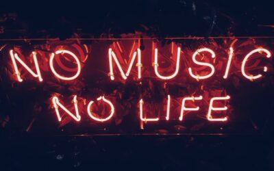 Skal du booke musik? Så læs med her!