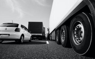 Hvorfor er serviceeftersyn til lastbiler så vigtige?