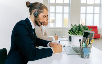 Elektronik din virksomhed ikke må gå ned på