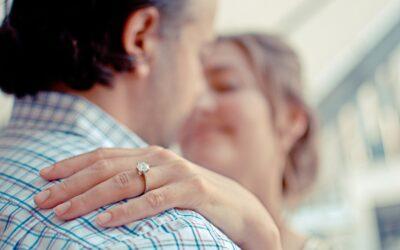 Find den perfekte forlovelsesring