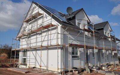 Bliv ekspert på stilladser, og lej et til dit hjemmeprojekt