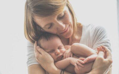 5 gode råd til en kommende eller nybagt mor