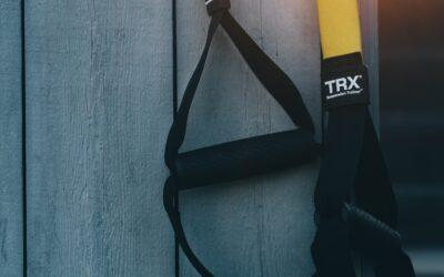 TRX – en alternativ måde at træne på