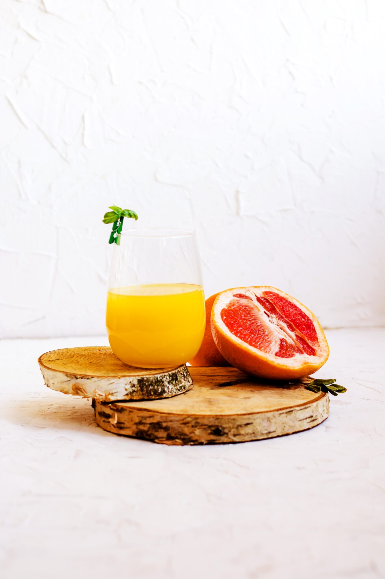 Drik økologisk juice og gør noget godt for kroppen
