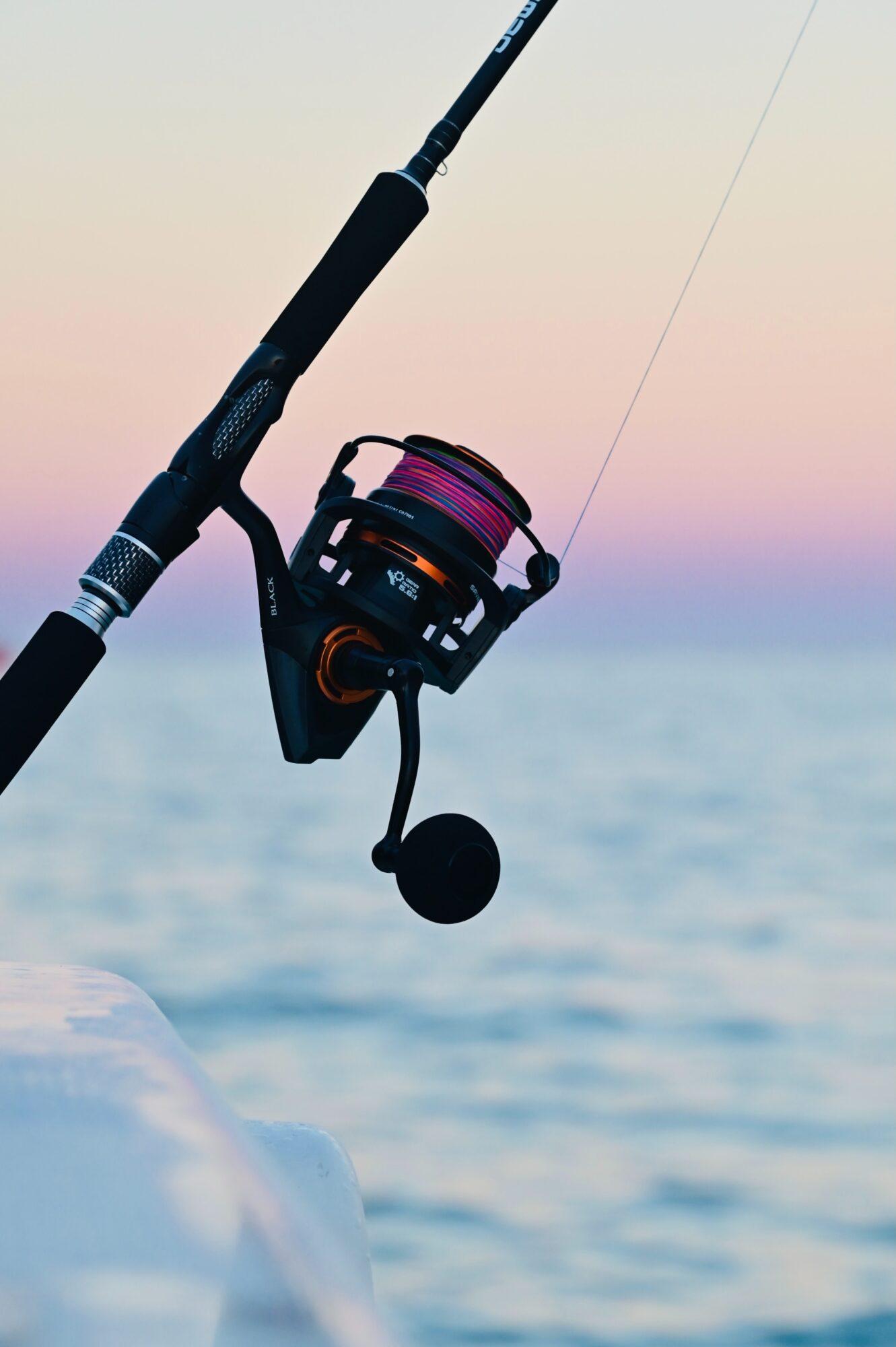 Billig fiskeudstyr – spar penge på fisketuren
