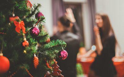 Den næste store fest: julefrokosten