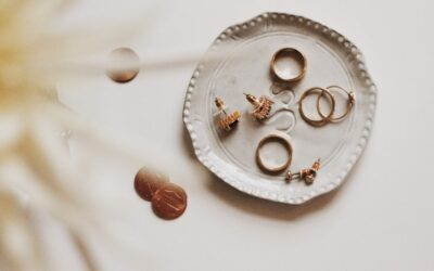 Få designet dit helt eget smykke!