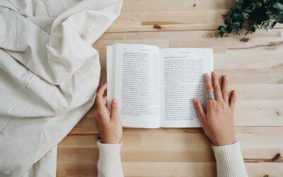 Sådan kommer du i gang med at læse igen