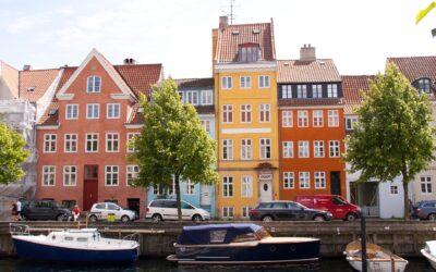 Sådan finder du nyheder og arrangementer i København
