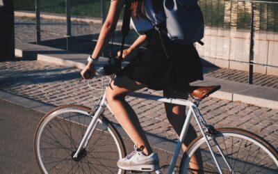 Track din cykelkørsel med en GPS tracker til cykel