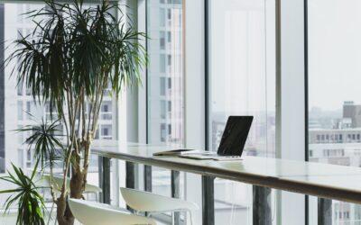 BOTIUM – intelligent erhvervsindretning og møbelspecialist