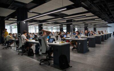 Hvorfor er teknologien så vigtig for virksomheden?