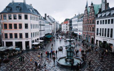 Tilflytterguide til København