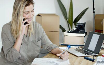 Drømmer du om at starte en forretning med boliginteriør?
