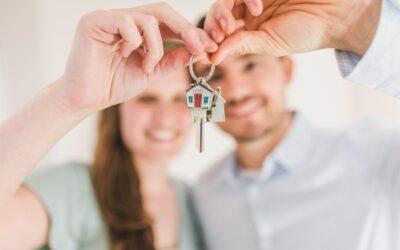 På udkig efter nyt hus? Sådan finder du det helt rette