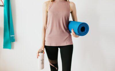 3 motionsformer til hjemmetræningen