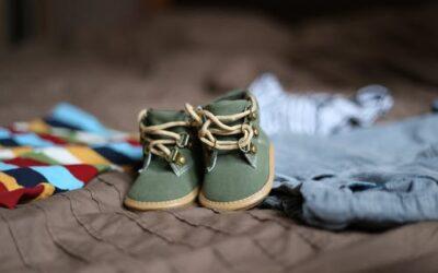 Spar penge på babytøj med disse tips